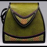 Gayle Roche: Bodega Handbag