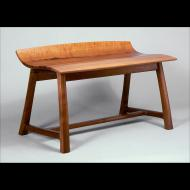 Greg Klassen: Mendo Bench No.1