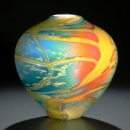 John Fields: Cosmos Vase 72dpi