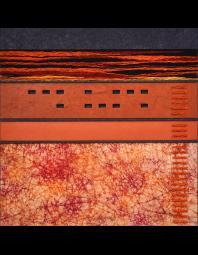 Hetty & Norman Metzger: Dwellings V
