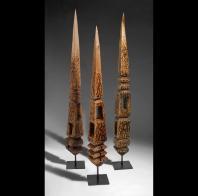 Jay McDougall: Obelisks