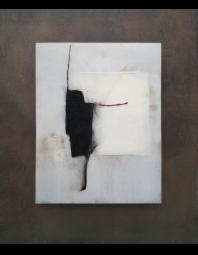 Julie Stutznegger: Rest, Unrest