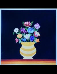 Margo Greeve: Tulip Bouquet #1