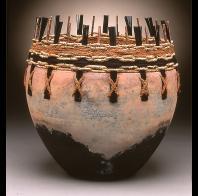 Michael Adcock: Black Pine Bowl