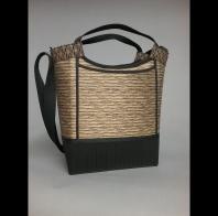 Janet Chico: Rum Handbag