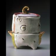 Barbara Campbell: jar