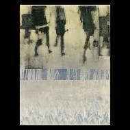 Lisa Burge: The Walkers