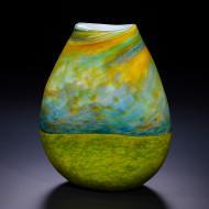 John Fields: Stormy sky