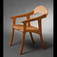 David Kellum: Maha Arm-Chair