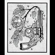 Thomas Rude: Flower Power