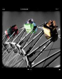 Bruce Reinfeld: 2015 ferris color