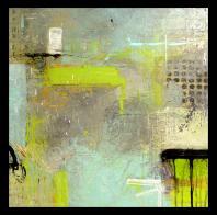Lisa Burge: Alphabet series
