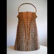 Samuel Yao: Palm Basket
