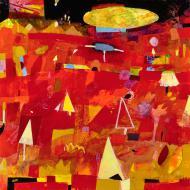 Diane Culhane: Explorations