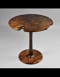 Austin Heitzman: moon table