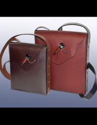 Martin Steinbock: Tablet & I-Pad Cases w/ Tuning Peg Closure
