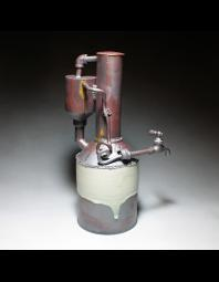 Michael Schwegmann: Distiller Sculpture